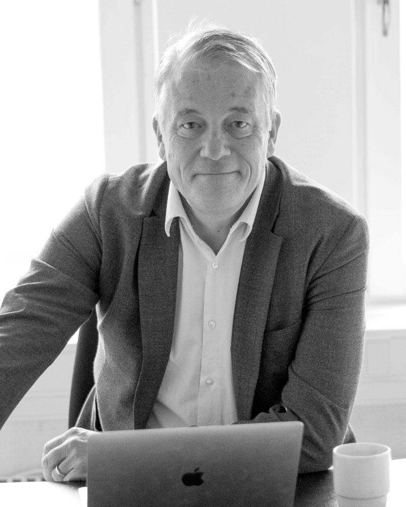 Johan Rosander